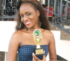 "Awa Ndiaye, ex miss Saint-Louis: ""Ce qui me brise le coeur..."""