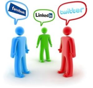 Nos entreprises et les réseaux sociaux