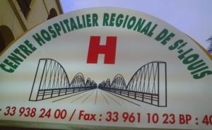 Hôpital de Sain-Louis: Un grand corps malade