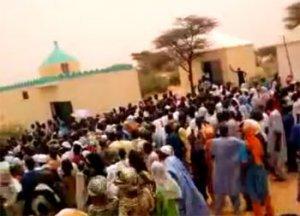 Un Khadre dénonce l'attitude de Dakar et Nouakchott envers sa confrérie