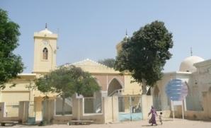 RÉHABILITATION DE LA GRANDE MOSQUÉE: Saint-Louis Sollicite le soutien de l'État et de la diaspora