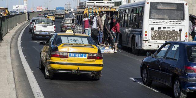 KORITÉ : L'Etat réfléchit à la levée de l'interdiction du transport interurbain (Directeur)