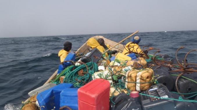 St-Louis/Pêcheurs disparus : À Ndiolofène, les familles observent le deuil