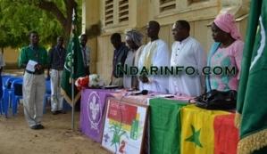 Journées internationales des Scouts du Sénégal : La délégation saint-louisienne est prête