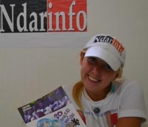 Saint-Louis : Ndarinfo a enregistré 53 878 visiteurs uniques en juillet 2012