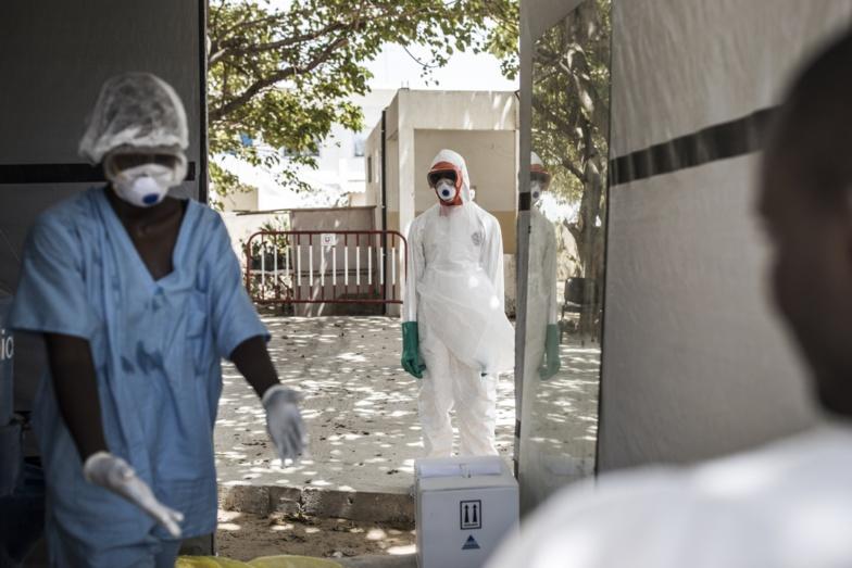 Coronavirus au Sénégal : la barre des 3 000 cas franchie