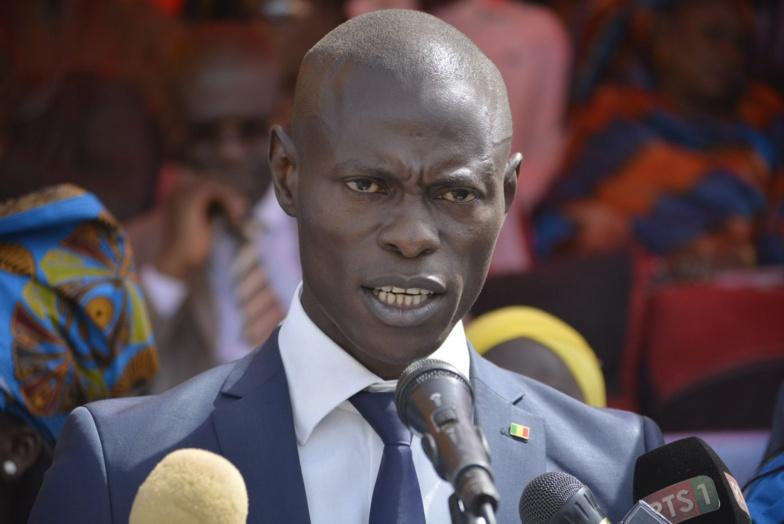 Nomination : Macky récompense Pape Gorgui Ndong