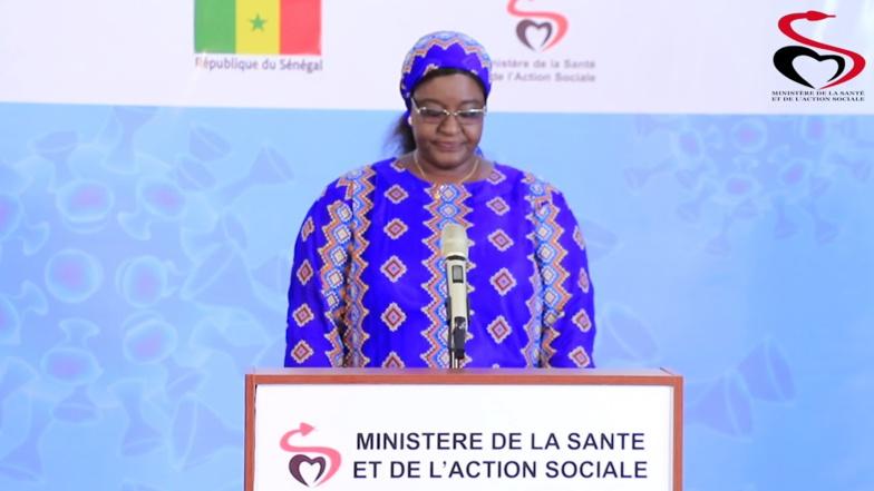 Sénégal - Covid-19 : Une nouvelle hausse du bilan journalier