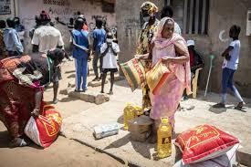 COVID-19/ SITUATION DU JOUR : 83 cas à Dakar, 8 à Touba et 1 à Ziguinchor