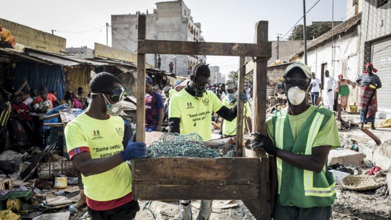 COVID-19/SITUATION DU JOUR : 77 cas à Dakar, 14 à Ziguinchor et 4 à Touba