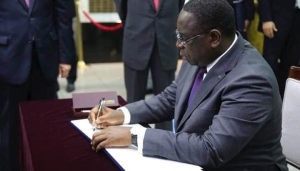 Sénégal : L'état d'urgence encore prolongé ...