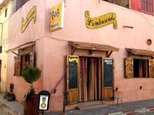 """URGENT- Saint-Louis: Le Bar Night Club """"L'Embuscade"""" a été cambriolé, du matériel et de l'argent emportés"""