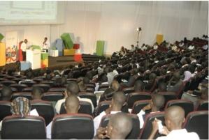 Sauvons l'Université publique sénégalaise