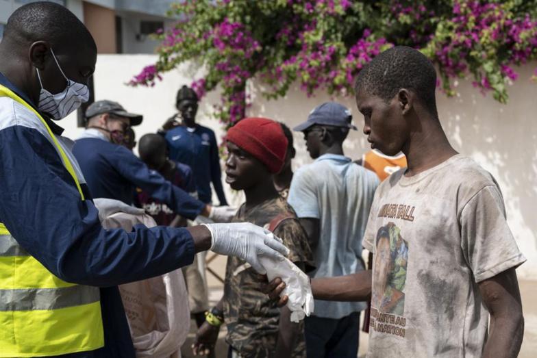 73,6% des cas de Coronavirus : Vers le confinement de Dakar ?
