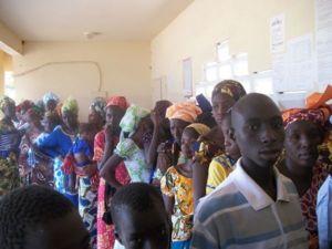 Saint-Louis- Consultations médicales gratuites: 2000 patients touchés à Ndiolofène