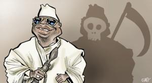 Tentative et complicité de coup d'Etat en 2007 : Un natif de Gandiol, dort dans le couloir de la mort en Gambie