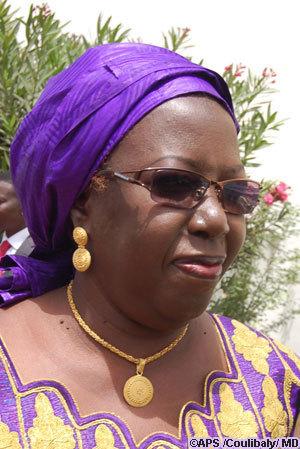 Inondations. Khoudia Mbaye appelle au respect des normes de construction