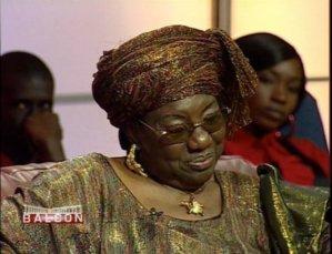 Hommage posthume: Mame Sèye Diop dans la liste des grandes disparues du cinéma mondial