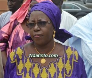 """Khoudia Mbaye: """"Le plan Jaxaay est une vaste escroquerie politique"""""""