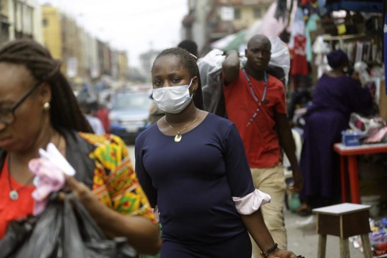 COVID-19 : Renversement de la courbe endémique, 312 patients guéris dont 42 sapeurs-pompiers