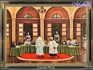Saint-Louis: La vérité sur le conseil privé au palais du gouverneur ( Audio)