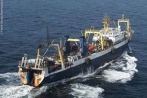 Sénégal: Un repos biologique de 2 mois fixé aux navires de pêche industrielle