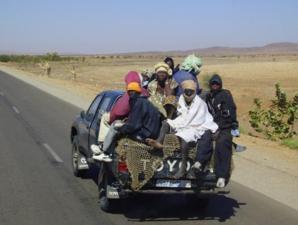 1.622 accidents et 43 morts en trois mois sur les routes mauritaniennes