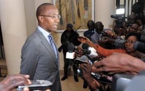 EXCLUSIF: L'intégralité du discours de politique générale du Premier ministre Abdoul Mbaye( Document)