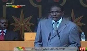 (Audio) Direct - Assemblée nationale: Me Abatalibe Guèye apelle Macky Sall à dialoguer avec les magistrats sur la suppression des fonds communs.