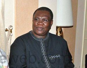 Déclaration de politique générale : Ousmane Ngom, la grande absence