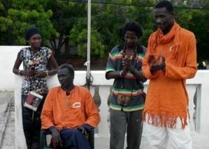 Saint-Louis - PDC AFRICA : Des acteurs de Saint-Louis patriotes