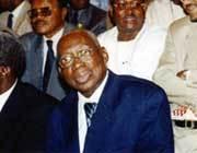 CONTRIBUTION: Mawade Wade : un patriote et un visionnaire 13 septembre 2004 - 13 septembre 2012 : huit ans déjà ! - Deux fidèles témoignent