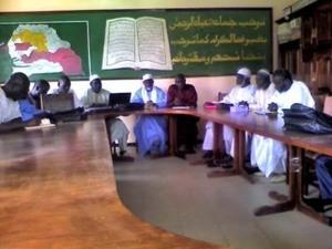 (Audio) Saint-Louis: La Jamaatou Ibadou Rahmane sensibilise sur la dégradation des valeurs morales