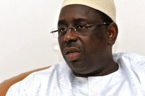 Film ''Innocence of muslim'': Macky Sall condamne.