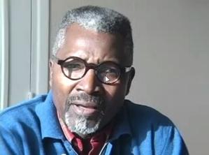 L'écrivain Malick Diarra