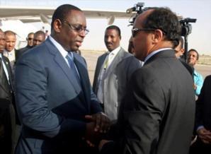 Saint-Louis: Guet Ndar réclame la restitution des pirogues saisies en Mauritanie et l'ouverture d'un consulat du Sénégal à Nouadhibou (Audio)
