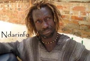 Saint-Louis: Gassama envoyé à l'hôpital psychiatrique de Thiaroye