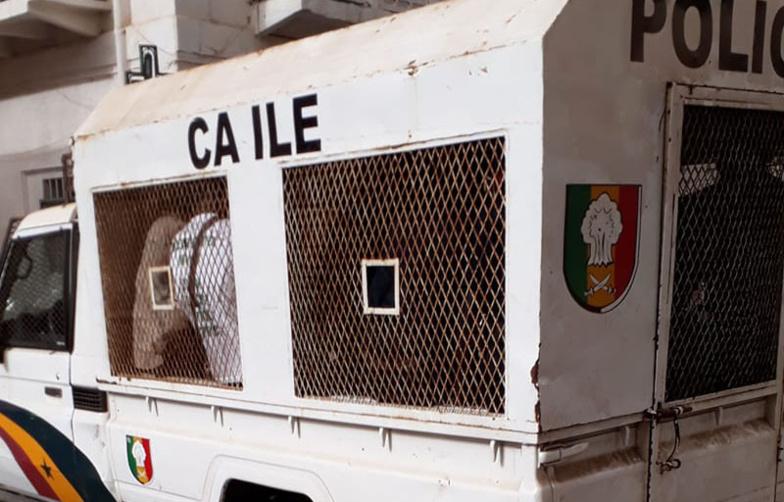 Image : Gas El Salvador