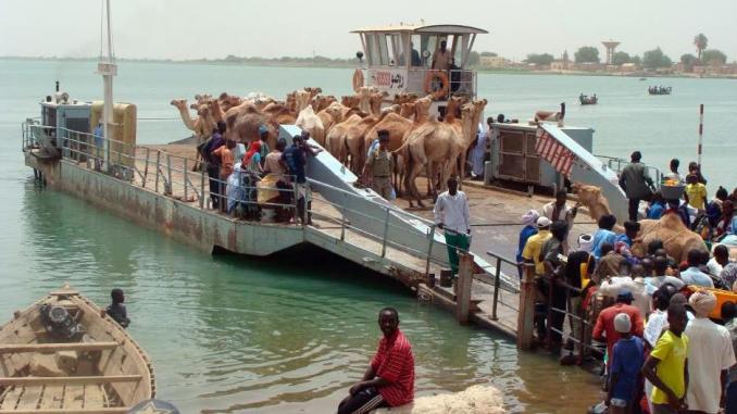 Covid-19 : Bloqués en Mauritanie, 3 Sénégalais portés disparus dans le fleuve Sénégal