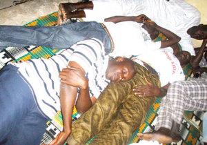 Saint-Louis: Pour leurs dédommagements :Les 350 ex agents de la Sias interpellent Macky Sall