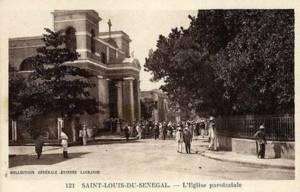 Saint-Louis célèbre en décembre les 140 ans de sa communalisation