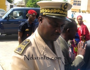 ''Il n y a pas de lotissements possibles à Khare Yalla'', déclare Serigne Mbaye, le Préfet de Saint-Louis.