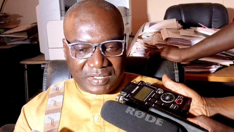 Nos Condoléances à notre cher Bamba KONE