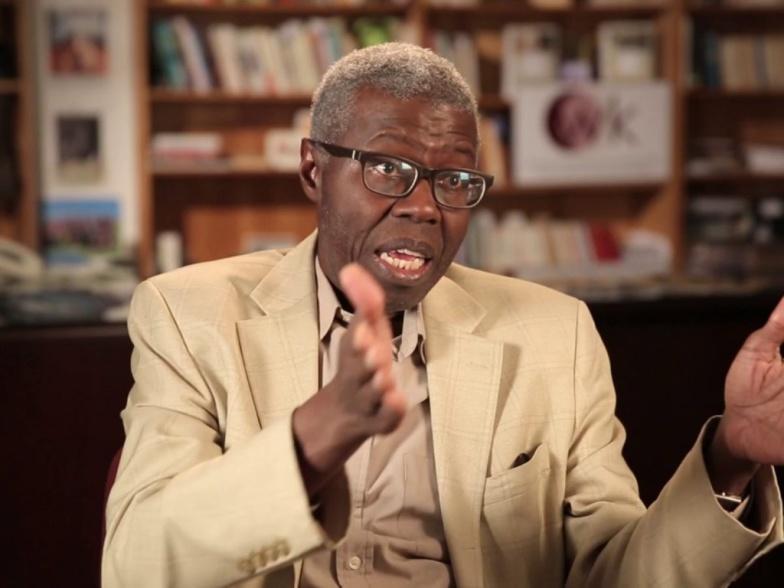 Souleymane Bachir Diagne sur les statues : « Saint-Louis est une ville plurielle et métisse… »