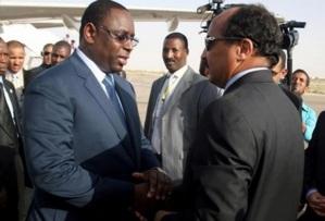 Saint-Louis: Des pêcheurs de Gueth Ndar déçus  par la visite de Macky Sall en Mauritanie.