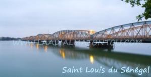 Festival Sargal Sunu Gox: Saint Louis à l'Honneur, du 16 au 18 Novembre 2012.