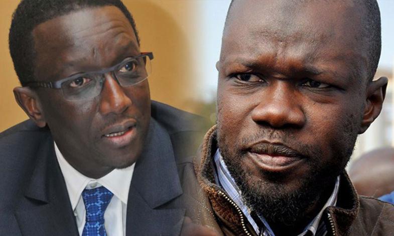 Accusé de soutenir Ousmane Sonko : la réponse d'Amadou Bâ