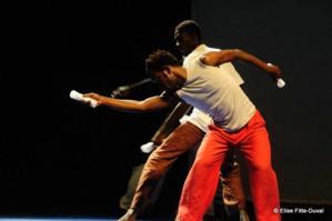 Saint-Louis - Culture : Après Marseille, ''Diagne Art'' danse à Johannesburg