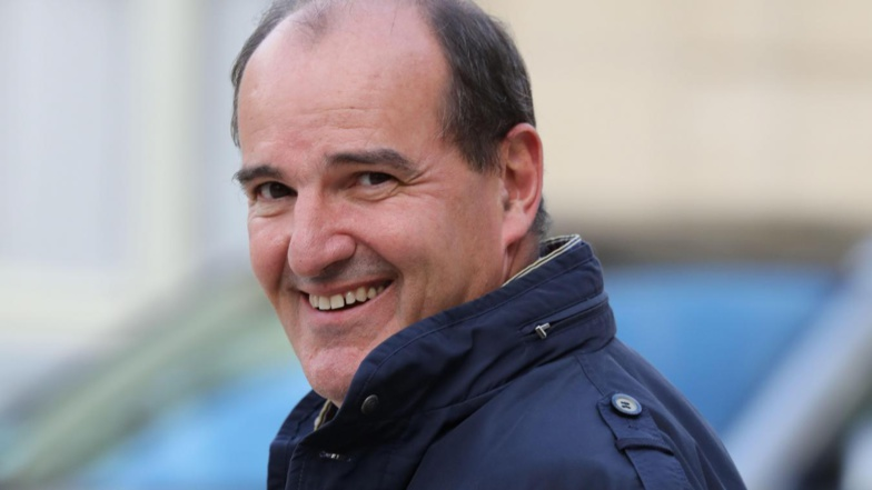 France : Jean Castex, nouveau premier Ministre