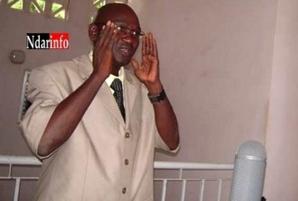 Le message de l'Inspecteur Serigne Abdou Ndar Fall aux chefs d'établissements et enseignants de Saint-Louis [audios]